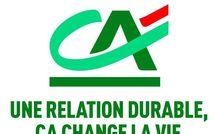 Le Crédit Agricole renouvèle son partenariat avecTVREZE