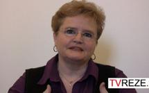 """Mireille Richeux-Donot : """"la parité pour les femmes a été une étape importante en Politique"""""""
