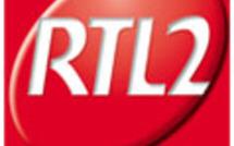 Ecoutez TVREZE sur RTL2