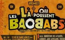 Journée africaine au profit du village Soromiata en Guinée forestière