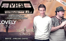 VHS (Visionnage Hautement Subjectif) - Émission #13