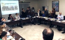 Le maire des Sorinières Christian Couturier a démissionné