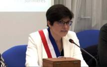Christelle Scuotto, nouveau Maire des Sorinières