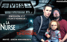 VHS (Visionnage Hautement Subjectif) #17