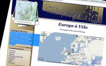 Tour d'Europe à vélo