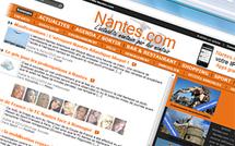 Partenariat entre TVREZE.fr et Nantes.com