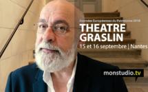 Grand vide dressing au théâtre Graslin