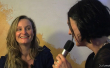 Interview Gaelle Bantegnie - France 80