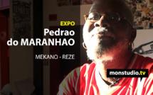 Pedrão de Maranhão expose au MEKANO