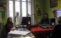 TVREZE passe à la Webradio... Tonic