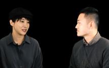 A propos de Three adventures of Brooke, avec Yuan Qing et Pascal.Greggory