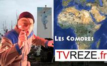 Partez aux Comores avec TVREZE