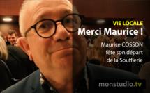 Merci Maurice !