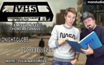 VHS#22 - Les films méconnus