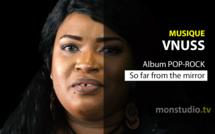 Sortie du 1er album de V'Nuss