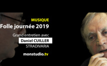 Monstudio.tv à la Folle Journée 2019