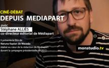 Depuis Médiapart