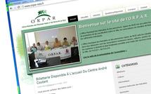Ateliers cruciverbistes et mémoire avec l'ORPAR