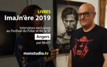 MonstudioTV au festival imaJn'ère 2019 à Angers