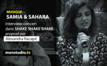 Samia & Sahara dans Shake Shake Shake#5