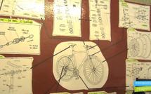 Vélo campus