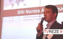 Le réseau BNI s'étend en Sud-Loire