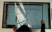 TouchLAB, la maxi tablette