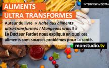 Alimentation et surpoids : le rôle des aliments ultra transformés