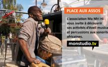 Découvrez la musique africaine à Rezé avec Ma Nfri Hi