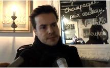 """Nicolas DEMORAND : le journalisme est une oeuvre imparfaite"""""""