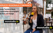 Services Régionaux Itinérants