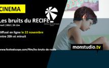 Festival des 3 continents [ VOIR OU REVOIR # ]