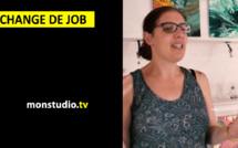 Change de Job #11 : Suzanne Artisane d'Art et Fileuse de verre