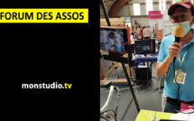 monstudio.tv au forum des assos 2021