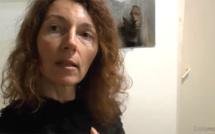 Fanny Alloing expose au Temple du Goût à Nantes