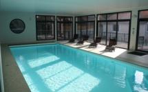 HOTEL RESID'SPA LOIRE & SÈVRE * * *
