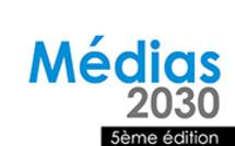 Communiqué de presse Medias 2030