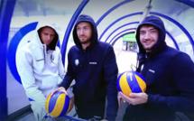 Rezé Nantes métropole Volley : le film de saison