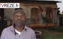 Sammy Samson au Togo