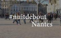 #Nuitdebout Nantes