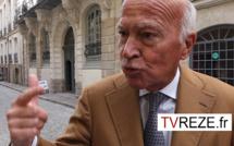 """Thierry Saussez sur TVREZE : """"positivez c'est contagieux"""""""