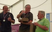 Championnats de France individuels de swin-golf