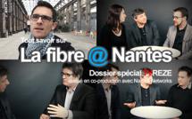 La fibre pro à Nantes