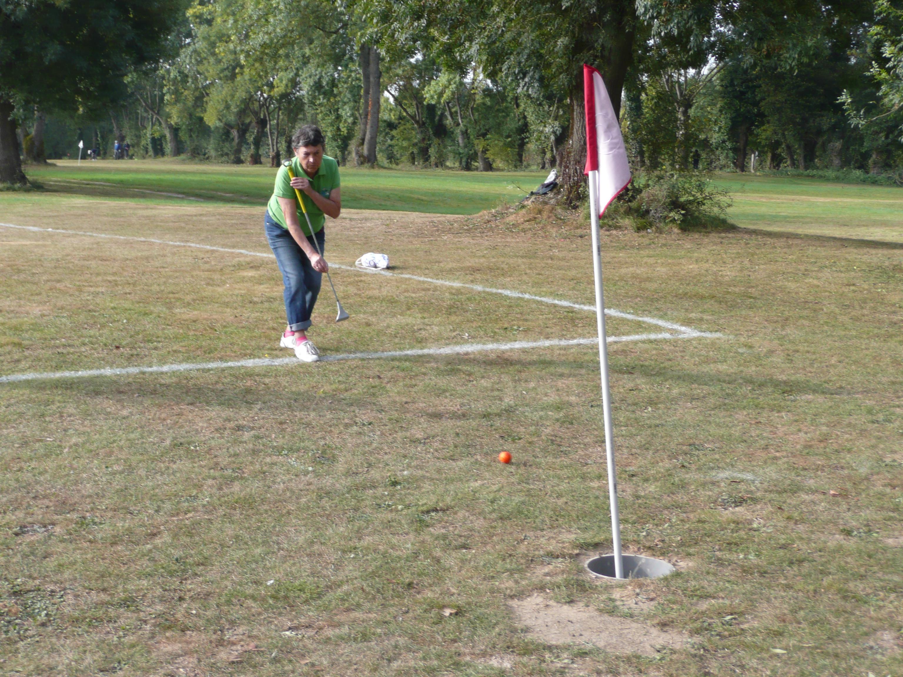 swin golf, essor 2015